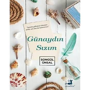 Günaydýn Sýzým - Songül Ünsal - Olimpos Yayýnlarý