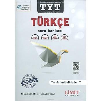 Limit TYT Türkçe Soru Bankasý