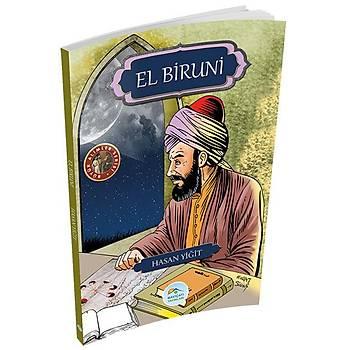 Maviçatý Yayýnlarý - Büyük Alimler - El Biruni - Hasan Yiðit