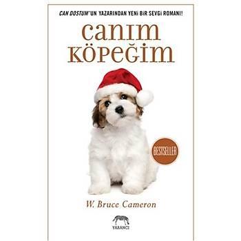 Caným Köpeðim - Bruce Cameron - Yabancý