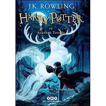 Harry Potter ve Azkaban Tutsaðý - 3 - J. K. Rowling - Yapý Kredi Yayýnlarý