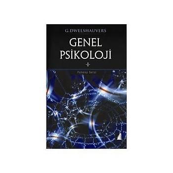 Genel Psikoloji 1. Cilt - G. Dwelshauvers - Sayfa Yayýnlarý