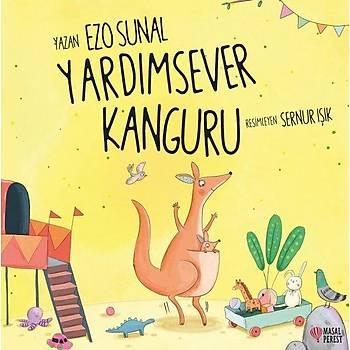 Yardýmsever Kanguru - Ezo Sunal - Masalperest