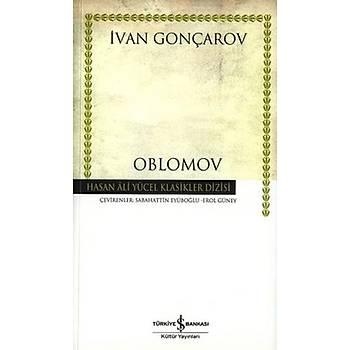 Oblomov - Ývan Aleksandroviç Gonçarov
