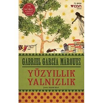 Yüzyýllýk Yalnýzlýk - Gabriel Garcia Marquez - Can Yayýnlarý