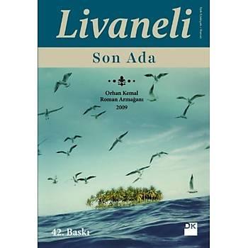 Son Ada - Zülfü Livaneli - Doðan Kitap