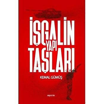 Ýþgalin Yapý Taþlarý - Kemal Gümüþ - Kopernik Kitap