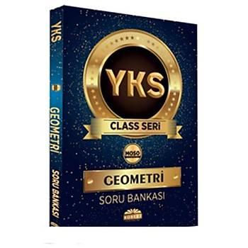 YKS Class Serisi Geometri Soru Bankasý Robert Yayýnlarý