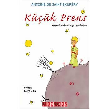 Küçük Prens - Antoine de Saint-Exupery - Bilgeoðuz Yayýnlarý