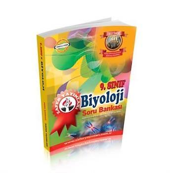 Zafer 9. Sýnýf Biyoloji Soru Bankasý