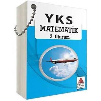 Delta Kültür AYT Matematik Kartlarý