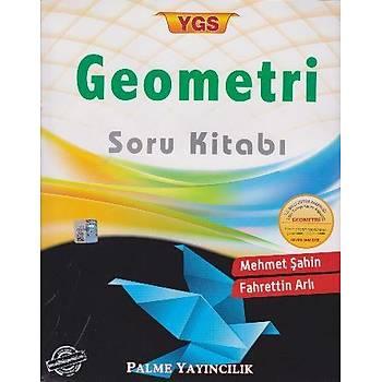 Palme YGS Geometri Soru Kitabý (2017)