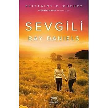 Sevgili Bay Daniels - Brittainy C. Cherry - Yabancý