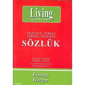 Ýngilizce-Türkçe - Türkçe-Ýngilizce Sözlük Living Green