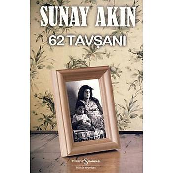 62 Tavþaný - Sunay Akýn - Ýþ Bankasý Kültür Yayýnlarý