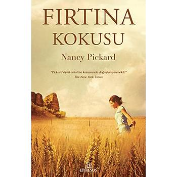 Fýrtýna Kokusu - Nancy Pickard - Ephesus Yayýnlarý