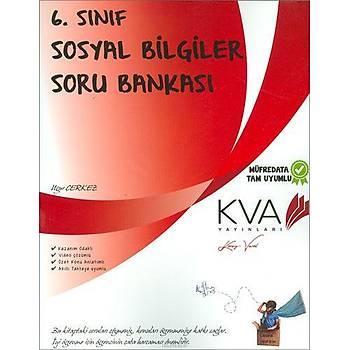 Koray Varol 6.Sýnýf Sosyal Bilgiler Soru Bankasý