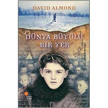 Dünya Büyülü Bir Yer - David Almond - Günýþýðý Kitaplýðý