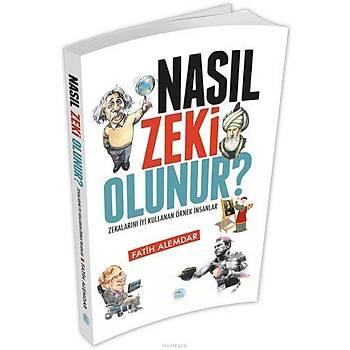 Nasýl Zeki Olunur? - Fatih Alemdar - Maviçatý Yayýnlarý