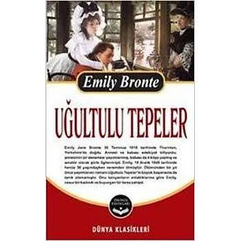 Uðultulu Tepeler - Emily Bronte - Pandora Yayýnlarý