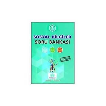 7.Sýnýf Sosyal Bilgiler Soru Bankasý