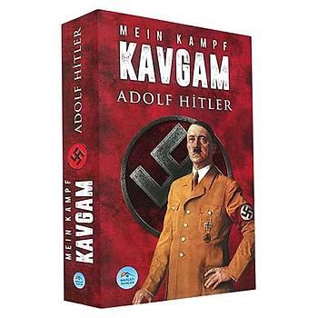 KAVGAM: Adolf Hitler - Maviçatý Yayýnlarý