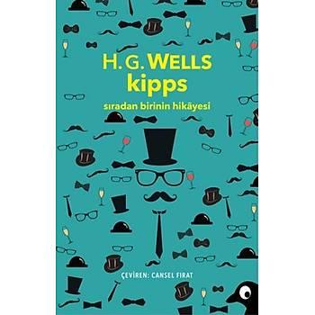 Kipps - H.G.Wells - Alakarga Yayýnlarý