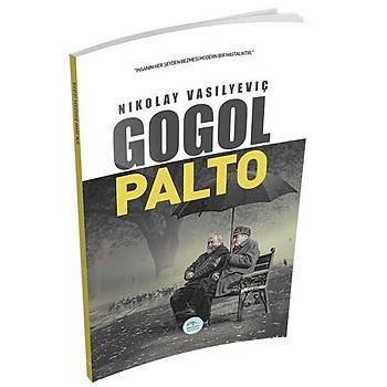 PALTO - Nikolay Vasilyeviç Gogol - Çeviri Derya Öztürk