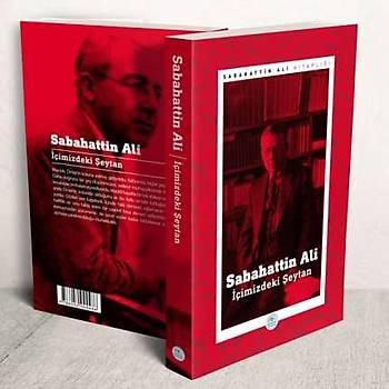 Sabahattin Ali 3lü Kitap Roman Seti Maviçatý Yayýnlarý