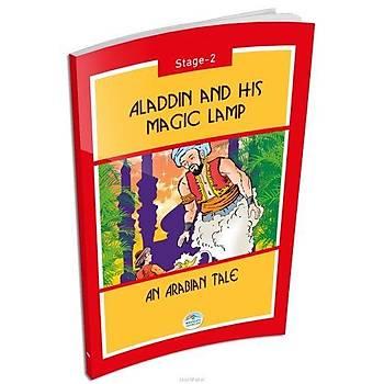 Aladdin And His Magic Lamp - An Arabian Tale (Stage-2) Maviçatý Yayýnlarý