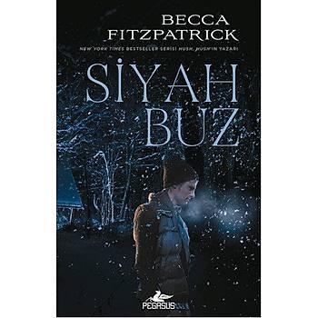 Siyah Buz - Becca Fitzpatrick - Pegasus