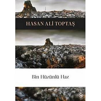 Bin Hüzünlü Haz - Hasan Ali Toptaþ - Everest Yayýnlarý