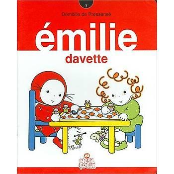 Emilie Davette Nesil Çocuk