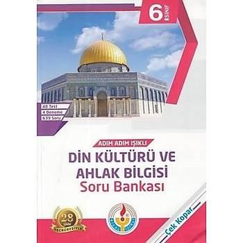 6. Sýnýf Din Kültürü ve Ahlak Bilgisi Soru Bankasý