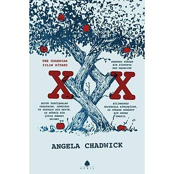 XX - Angela Chadwick - April Yayýncýlýk