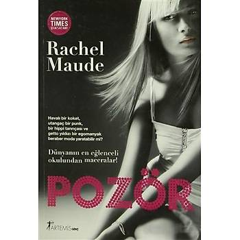 Pozör - Rachel Maude - Artemis Yayýnlarý