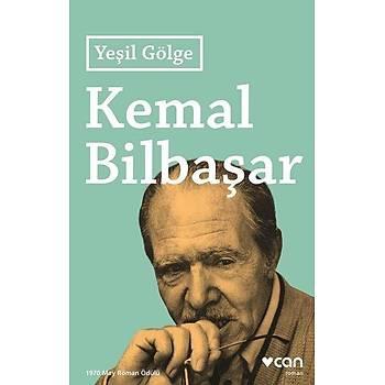 Yeþil Gölge - Kemal Bilbaþar - Can Yayýnlarý