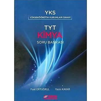 Esen TYT Kimya Soru Bankasý (2019 YKS)