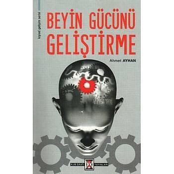 Beyin Gücünü Geliþtirme - Ahmet Ayhan - Kum Saati Yayýnlarý