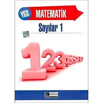 Arýkan YGS Matematik Sayýlar 1
