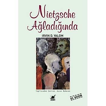 Nietzsche Aðladýðýnda - Irvin D. Yalom - Ayrýntý Yayýnlarý