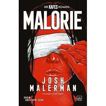 Malorie: Bir Kafes Romaný - Josh Malerman - Ýthaki Yayýnlarý