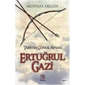 Hayallere Sýðmayan Kahraman : Osman Gazi - Mustafa Akgün - Panama Yayýncýlýk