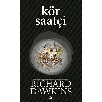 Kör Saatçi - Richard Dawkins - Kuzey Yayýnlarý