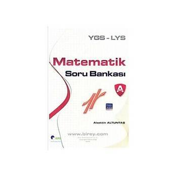 Matematik Soru Bankasý A Kolay YGS LYS