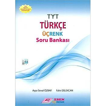 Esen TYT Türkçe Üçrenk Soru Bankasý