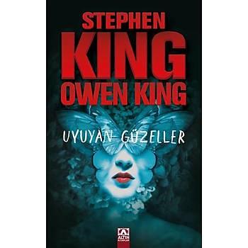 Uyuyan Güzeller - Stephen King, Owen King - Altýn Kitaplar