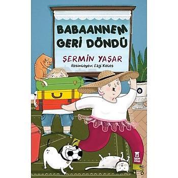 Babaannem Geri Döndü - Þermin Yaþar - Taze Kitap
