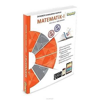 Derspektif Matematik-I Hibrit Serisi Soru Bankasý