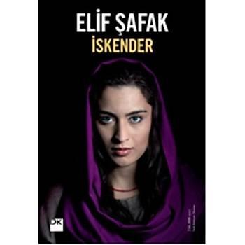 Ýskender - Elif Þafak - Doðan Kitap